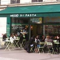 Mezzo Di Pasta Paris Gare Du Nord