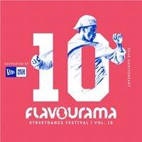Flavourama Battle