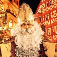 Weihnachtsmarkt Bernkastel-Kues