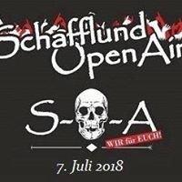 Schafflund Openair