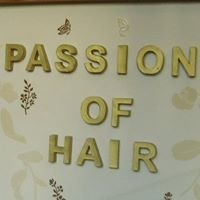 Passion of Hair