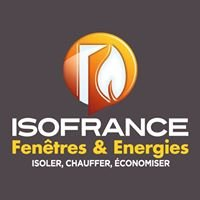 Isofrance Fenêtres & Energies