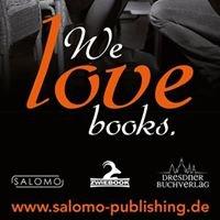 Dresdner Buchverlag