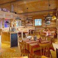 Brasserie - italienisches Restaurant am See