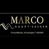 Friseur Marco Haupt-Sachen