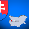 Slovenské veľvyslanectvo v Bulharsku / Посолство на Словакия в България
