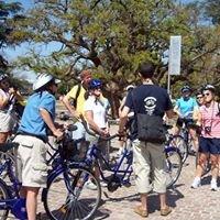 ALquiler de Bicicletas en Rosario