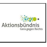 Aktionsbündnis Gera Gegen Rechts