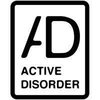 Active Disorder