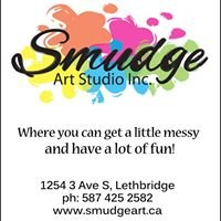 Smudge Art Studio Inc.