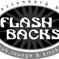 Flashbacks Pub, Lounge & Kitchen