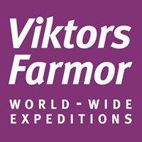 Viktors Farmor