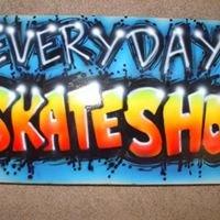 Everyday Skate Shop