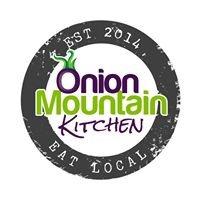 Onion Mountain Kitchen