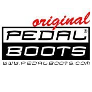 PEDALBOOTS
