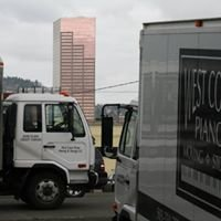 West Coast Piano Moving and Storage