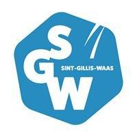 Gemeente Sint-Gillis-Waas