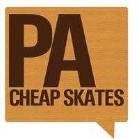 Pa Cheap Skates