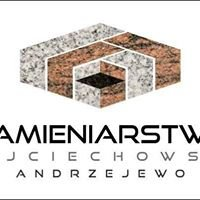 """Kamieniarstwo """"Wojciechowscy"""" Andrzejewo"""