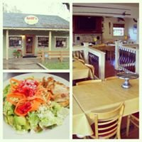 Griff's Pizzeria and Bistro