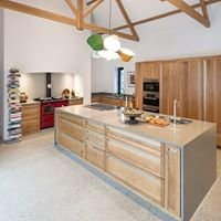 Holbein Carpentry & Joinery Ltd