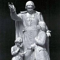 Saint Jean Baptiste de La Salle