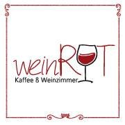 weinROT - Kaffee & Weinzimmer