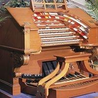 Theatre Organ Society of San Diego (TOSSD)