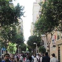 Fuencarral Street