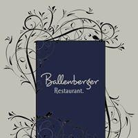 Ballenberger - Restaurant