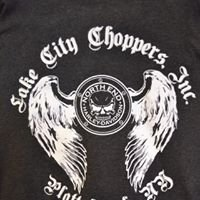 Lake City Choppers, Inc.    North End Harley-Davidson