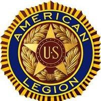 Glenwood American Legion Post # 187