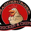 Magdeburger Chicken & Chips Erfurt