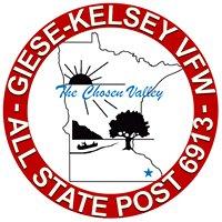 VFW Post 6913 & Auxiliary Non Profit Organization