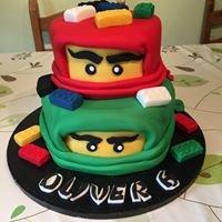 Kalonji Cakes