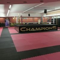 Champions Gym - Sports Center