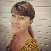 Vinyasa Yoga Eslöv Annette Byström
