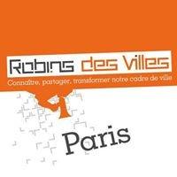 Robins des Villes - Paris & IDF