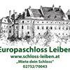 Europaschloss Leiben