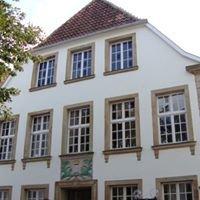 Büro für Friedenskultur der Stadt Osnabrück