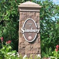 SIMSBURY NEWCOMERS CLUB