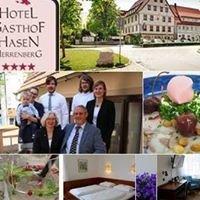 Hotel Gasthof Hasen Ringhotel Herrenberg