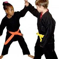 Ninja Kids Club