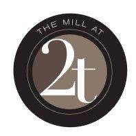 Mill At 2T