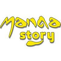 Manga Story Paris