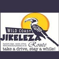Wild Coast Jikeleza Route