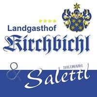 Landgasthof Kirchbichl