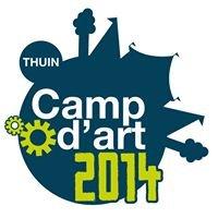 Camp d'art