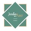 Jardins en art