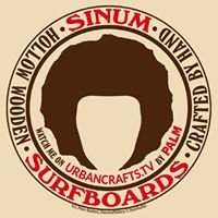 SINUM surfboards